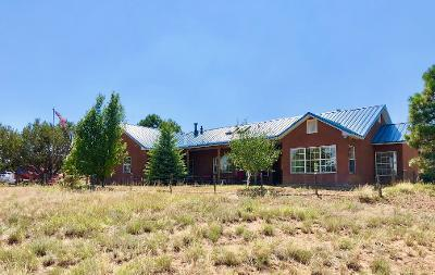6 SWEENHART Road Property Photo - Tijeras, NM real estate listing