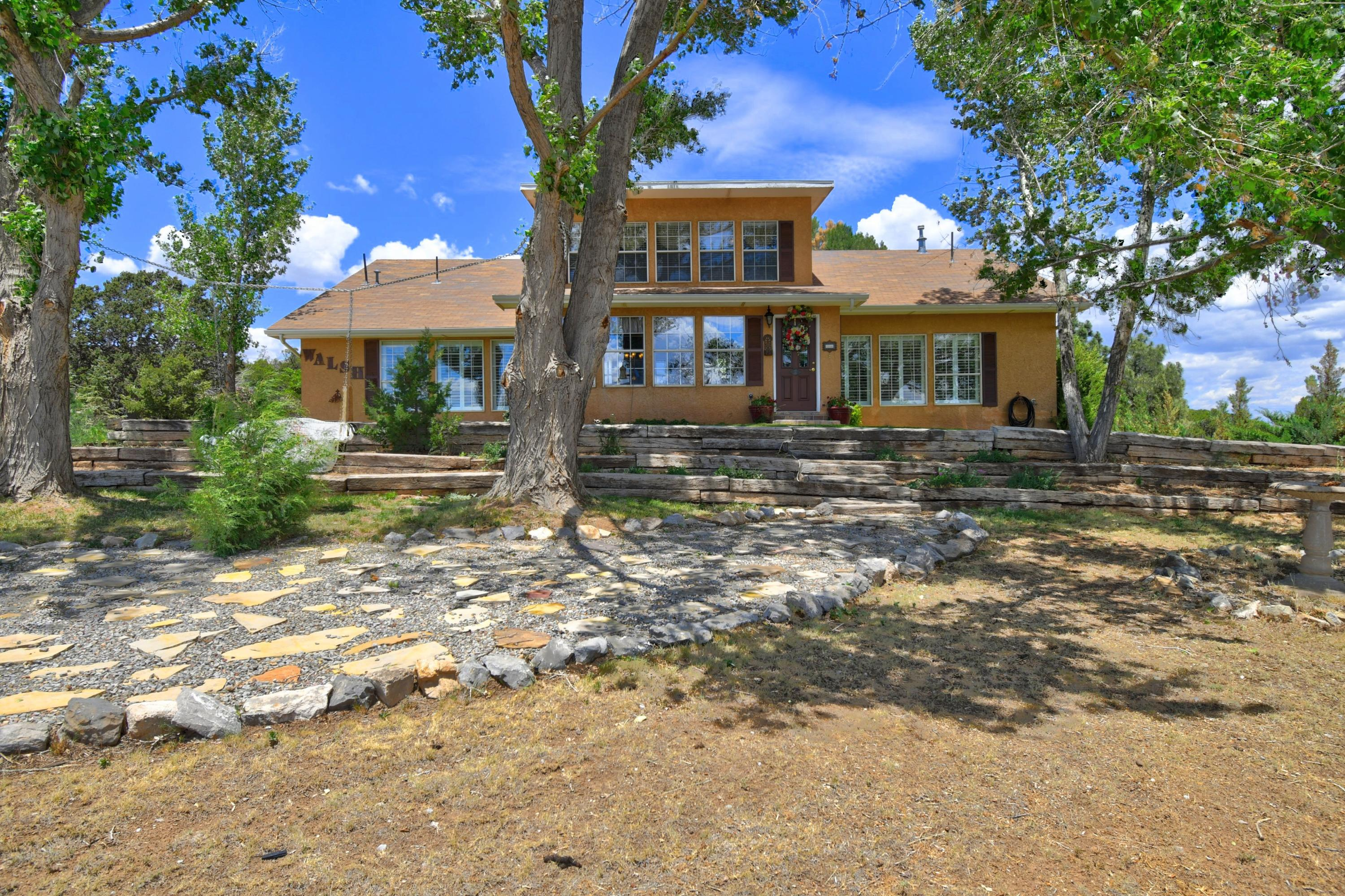 5 BERTA Drive Property Photo - Edgewood, NM real estate listing