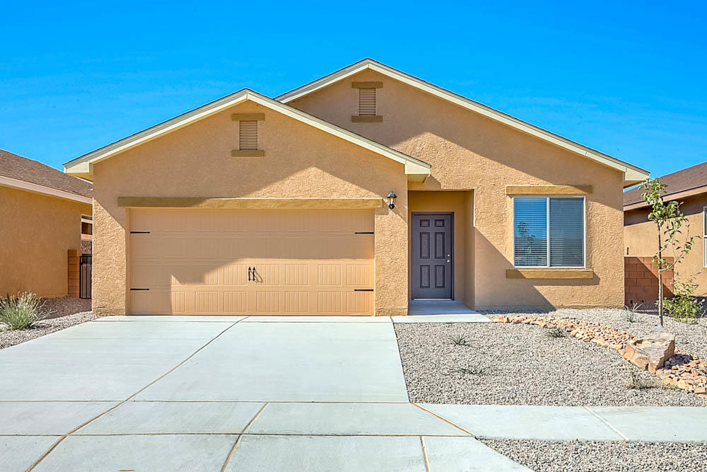 10035 Sacate Blanco Avenue SW Property Photo - Albuquerque, NM real estate listing