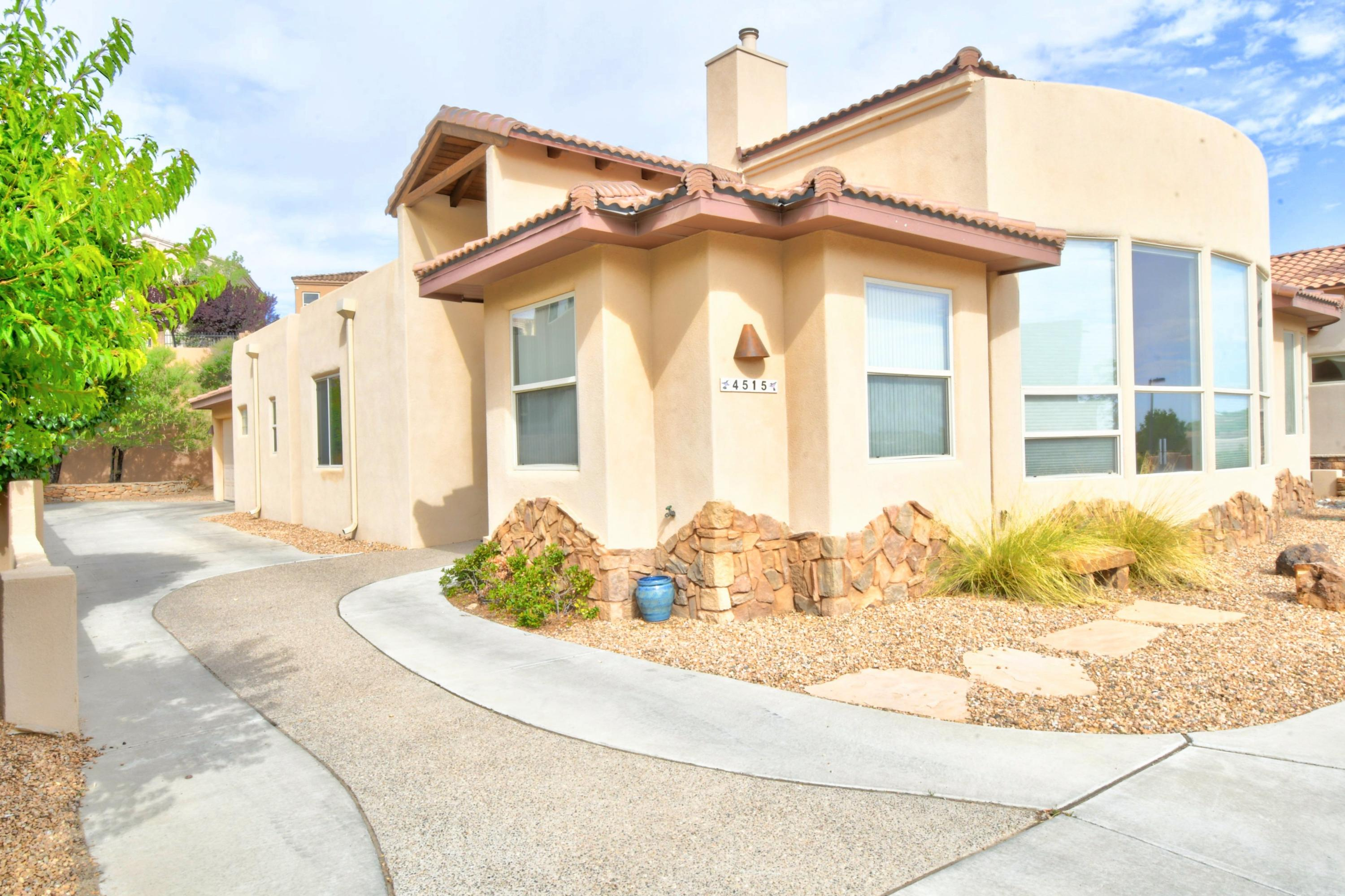 4515 OXBOW NORTH Trail NW Property Photo - Albuquerque, NM real estate listing