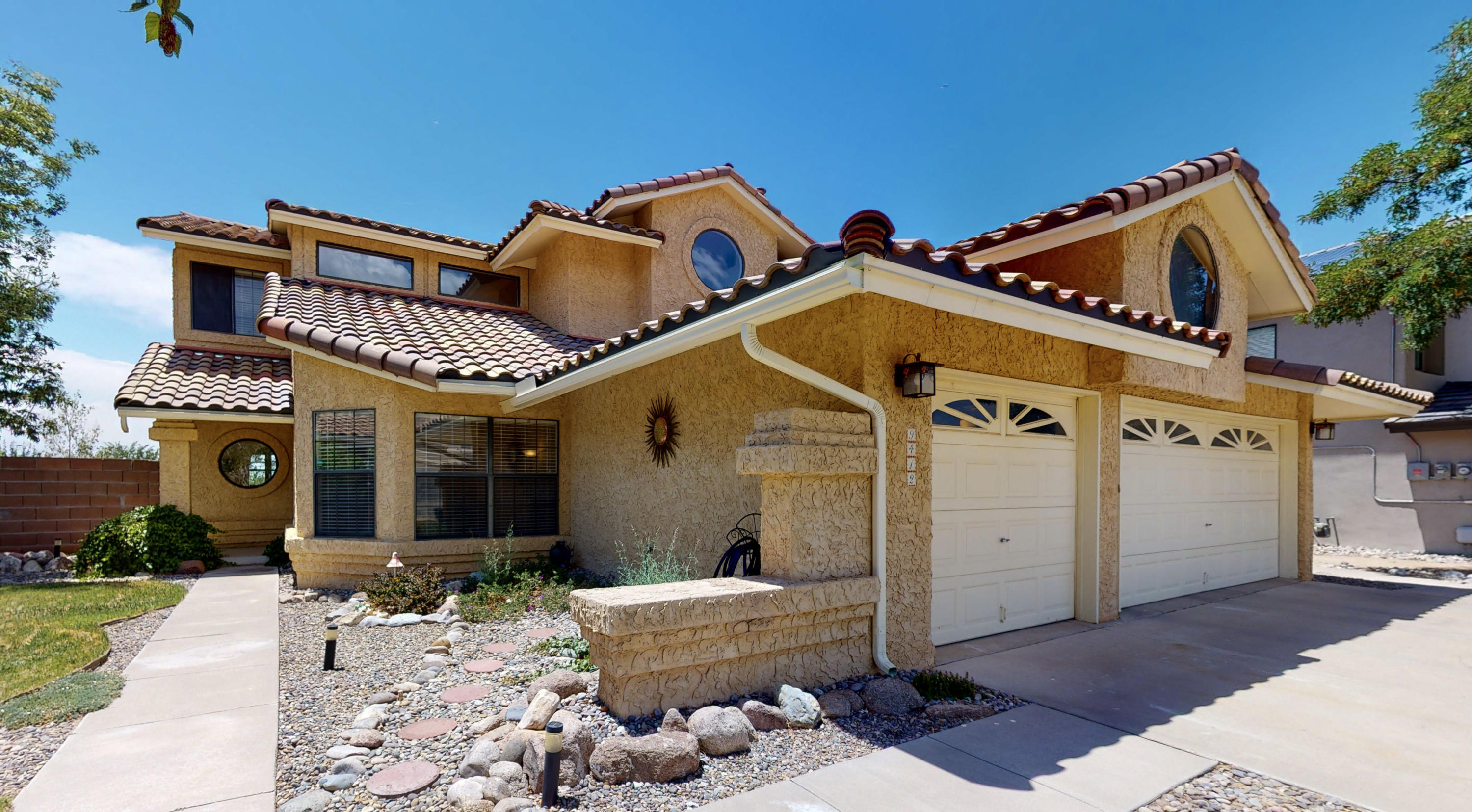 9412 ALLANDE Road NE Property Photo - Albuquerque, NM real estate listing