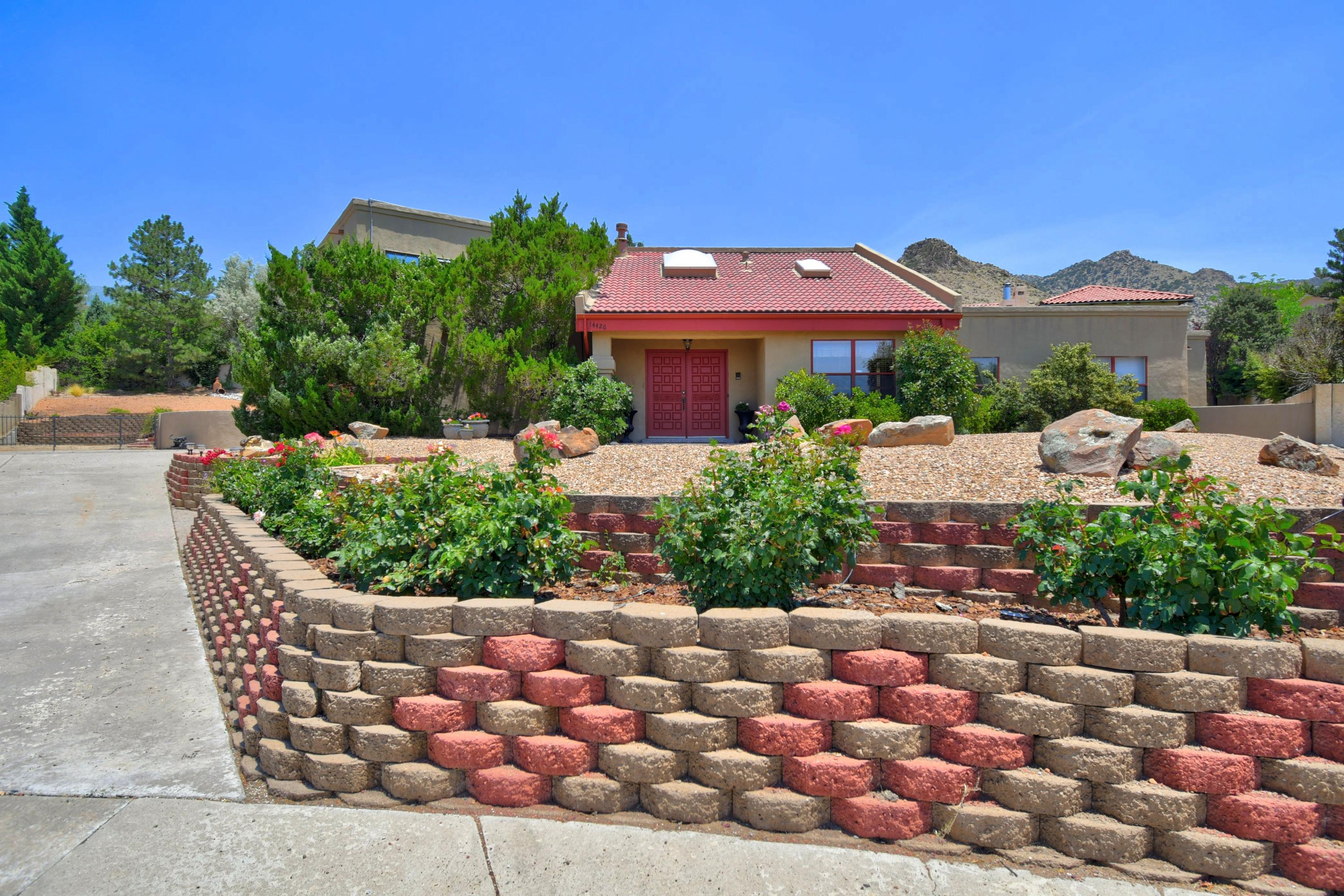 14426 ALENE Court NE Property Photo - Albuquerque, NM real estate listing