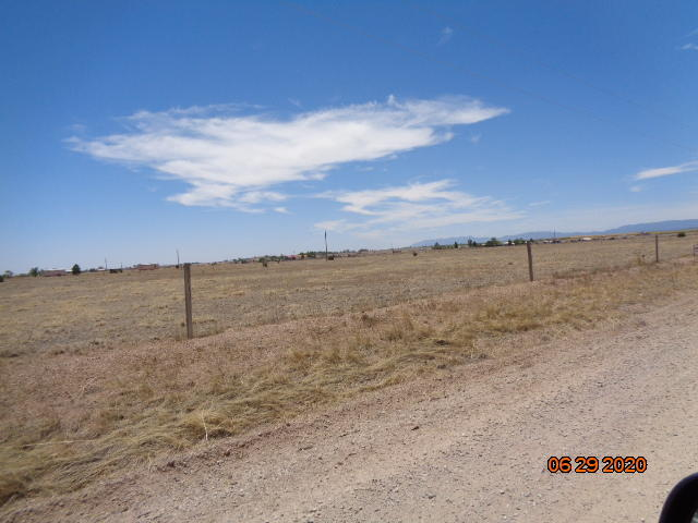 0 W willow lake Property Photo - McIntosh, NM real estate listing