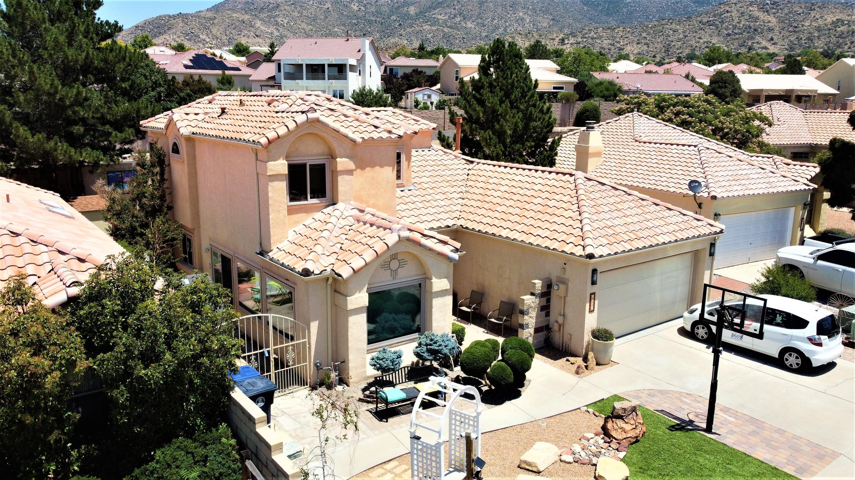 1136 TITLEIST Drive NE Property Photo - Albuquerque, NM real estate listing