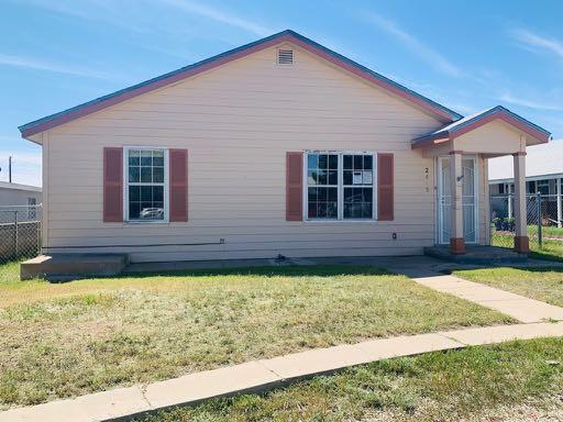 2415 BONITA Street Property Photo - Carlsbad, NM real estate listing