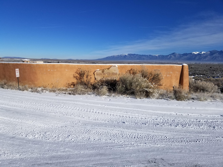 Arroyo del Alamo Circle Property Photo - Taos, NM real estate listing