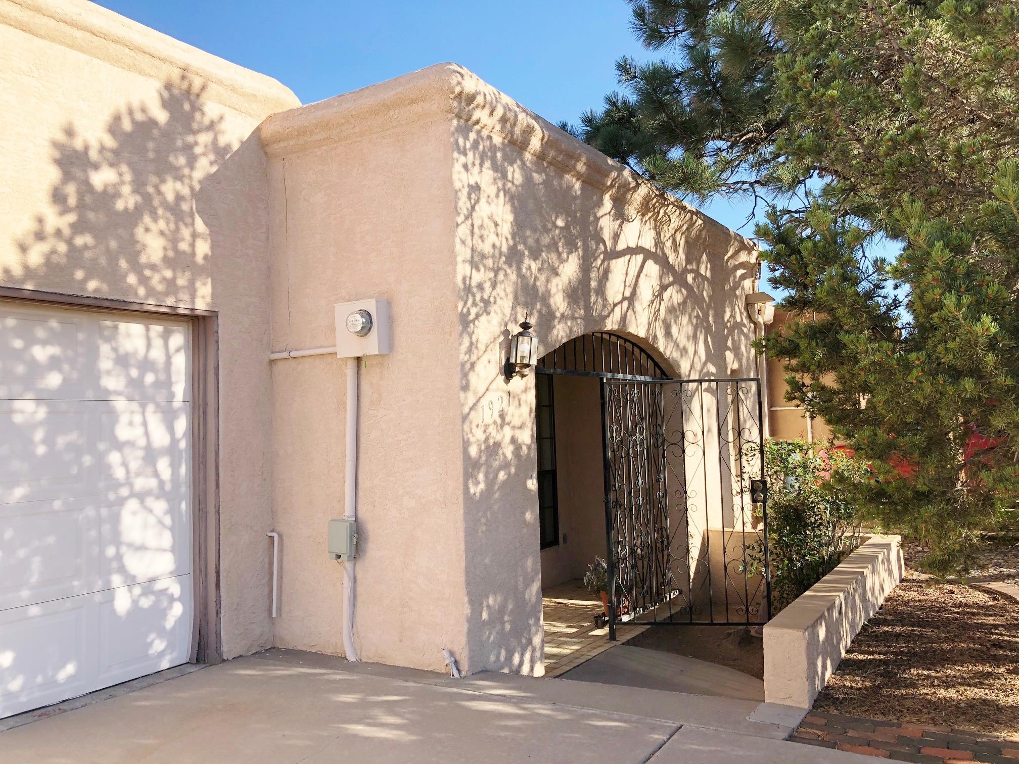 1921 CHANDELLE Loop NE Property Photo - Albuquerque, NM real estate listing