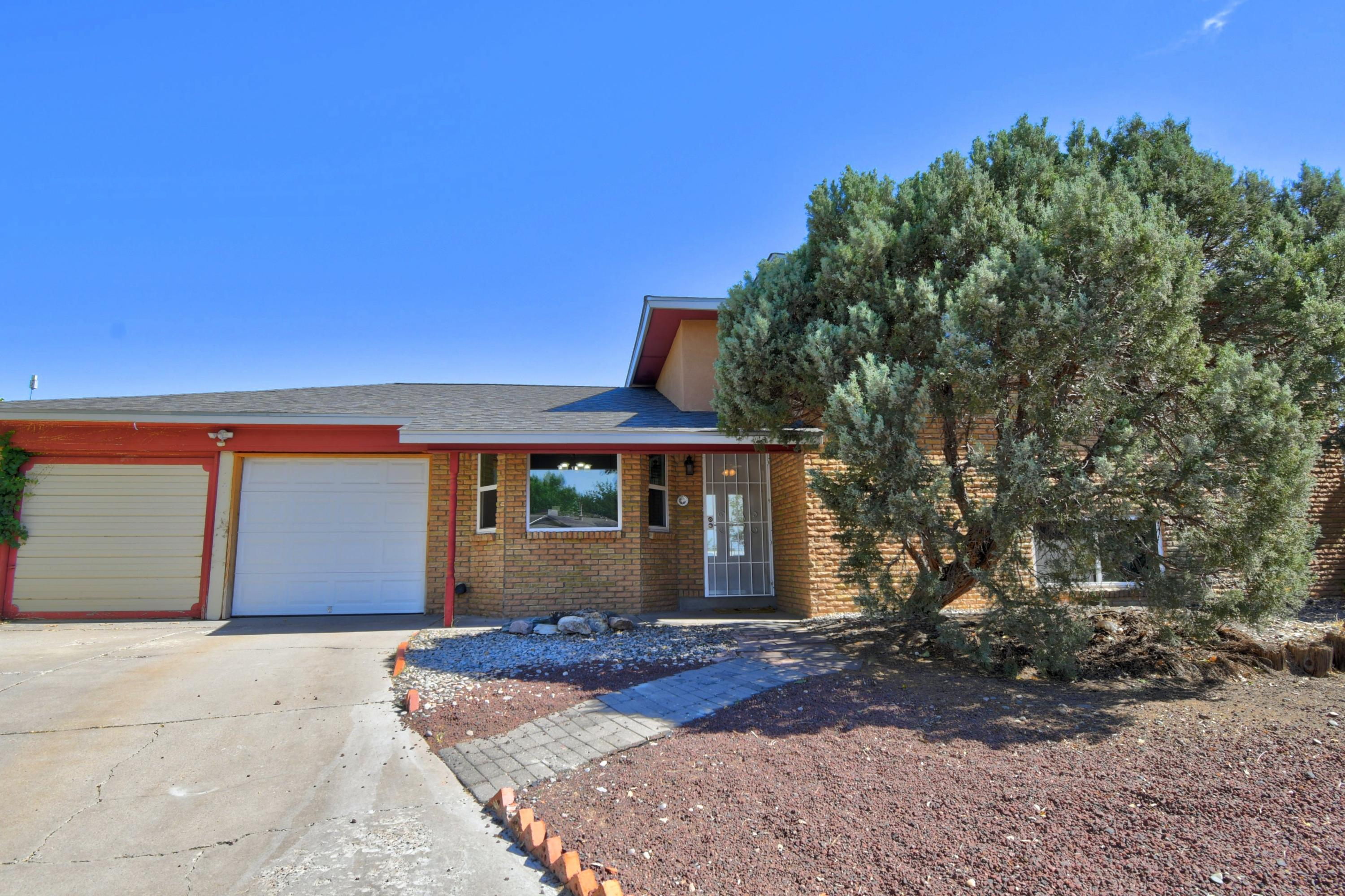 4600 DANUBE Drive NE Property Photo - Albuquerque, NM real estate listing