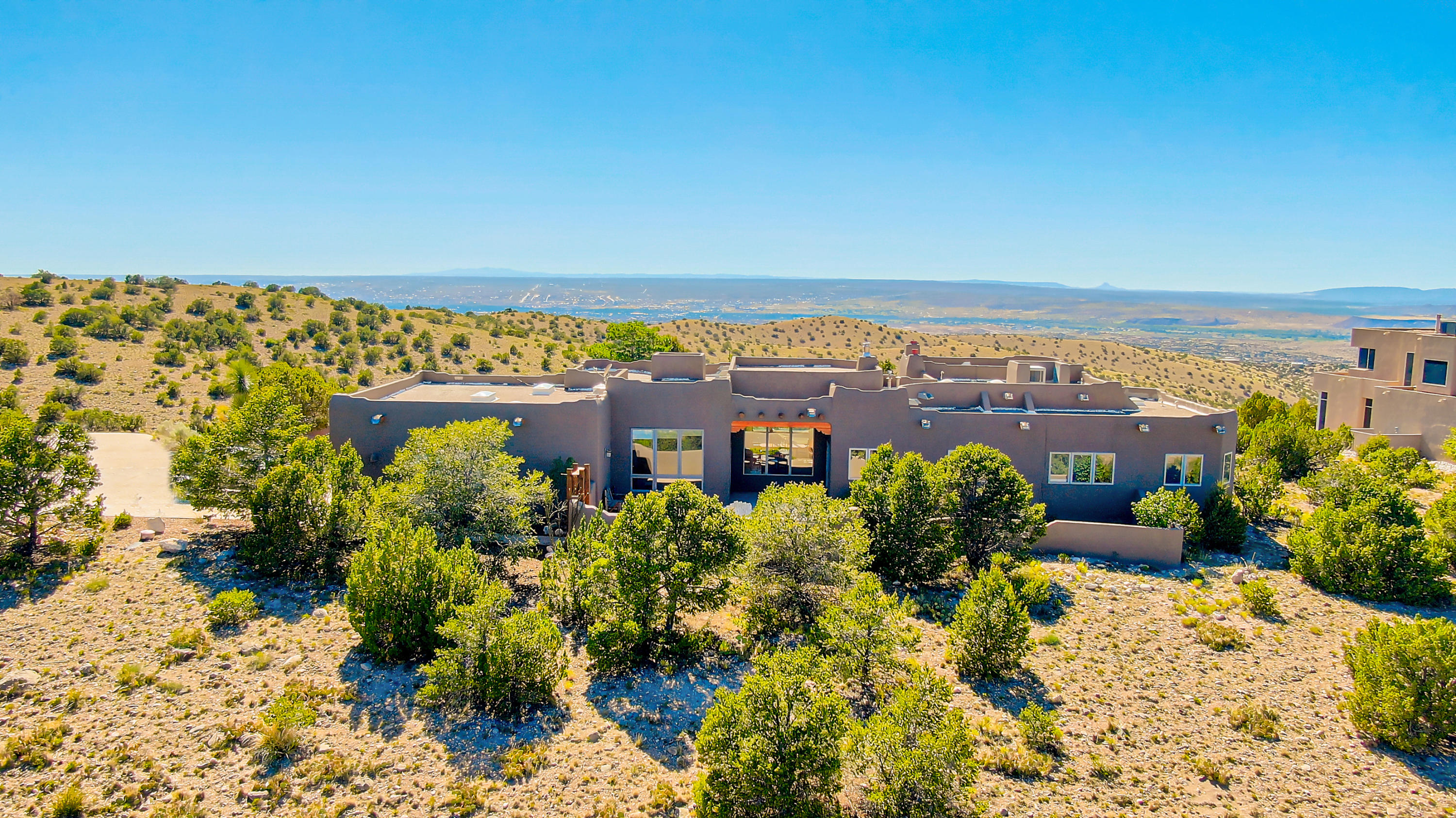 67 OVERLOOK Drive Property Photo - Placitas, NM real estate listing