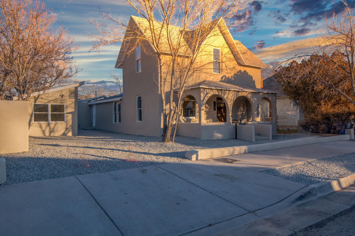 1108 8TH Street NW Property Photo - Albuquerque, NM real estate listing
