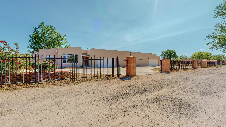 7 PRIVATE DRIVE 1155A Property Photo - La Mesilla, NM real estate listing