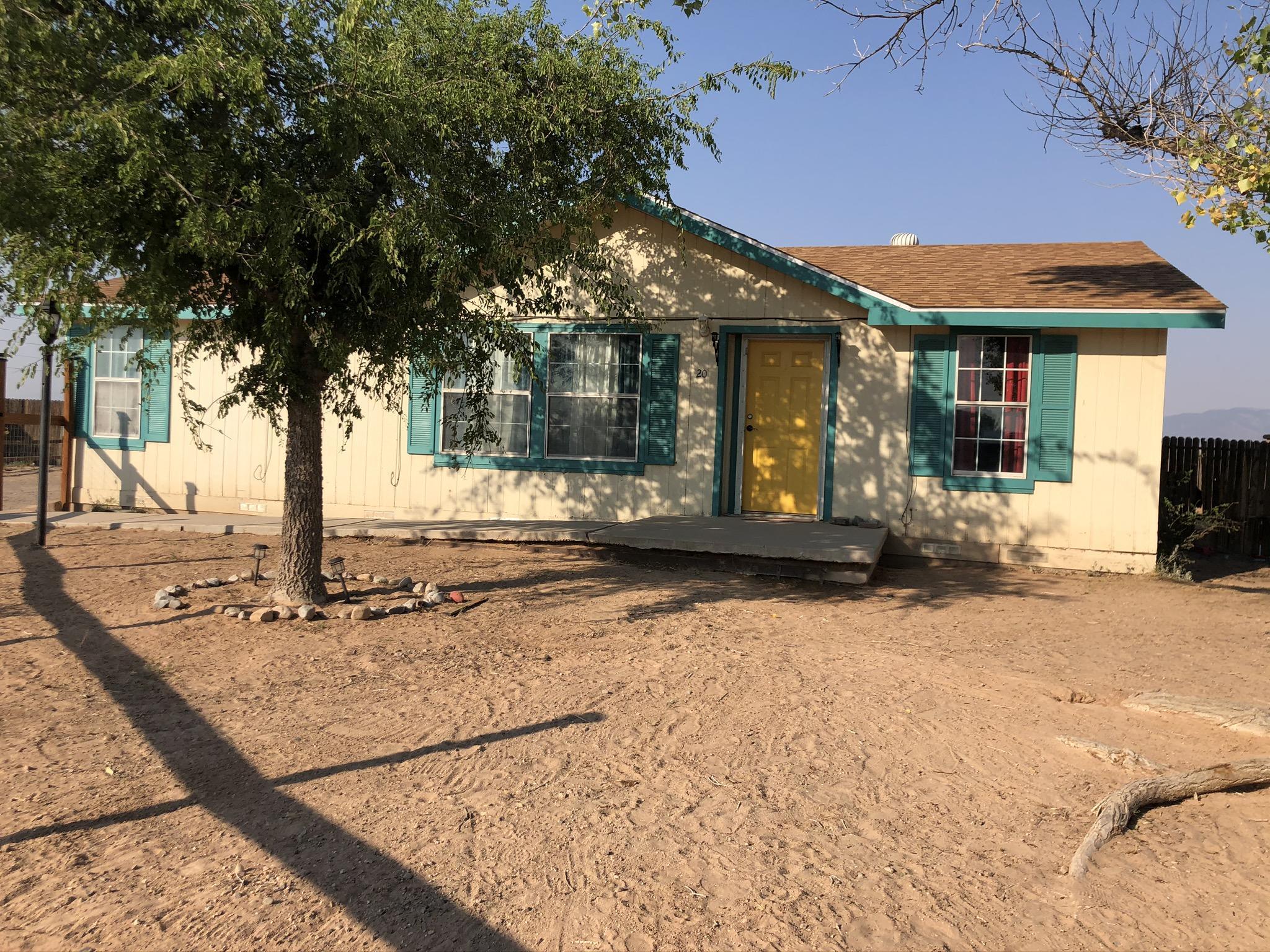 20 Avenida De Mesa Verde Property Photo