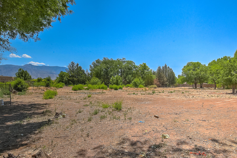 White Horse Lane Property Photo - Corrales, NM real estate listing