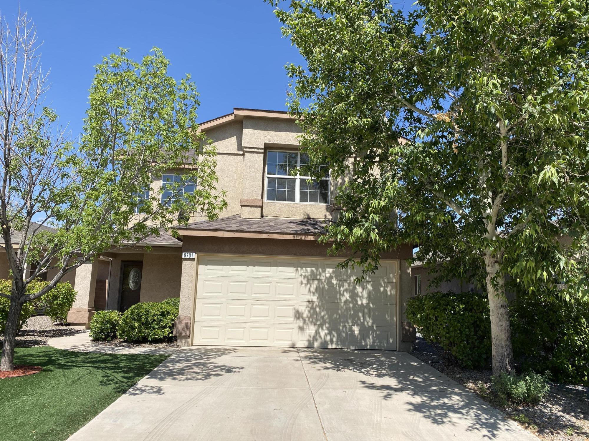 9731 VIVALDI Trail NW Property Photo - Albuquerque, NM real estate listing