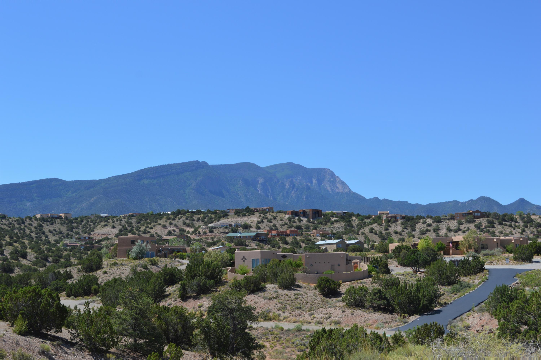 Lot 20-A Calle Cienega Property Photo - Placitas, NM real estate listing