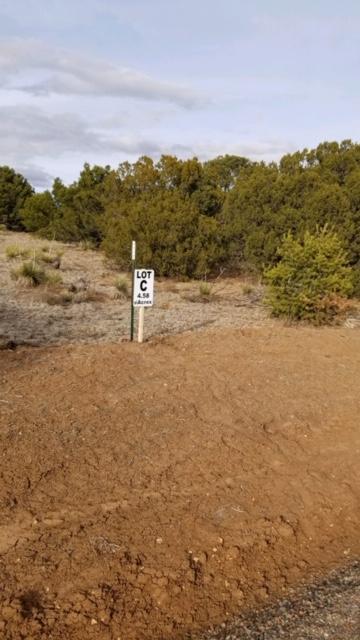 11 Sabra Ranch Road Property Photo - Edgewood, NM real estate listing