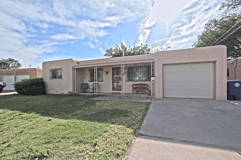 1413 MADISON Street NE Property Photo - Albuquerque, NM real estate listing