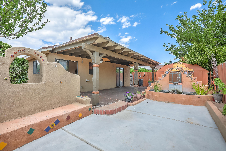 7732 SAN AGUSTINE Street NW Property Photo - Albuquerque, NM real estate listing