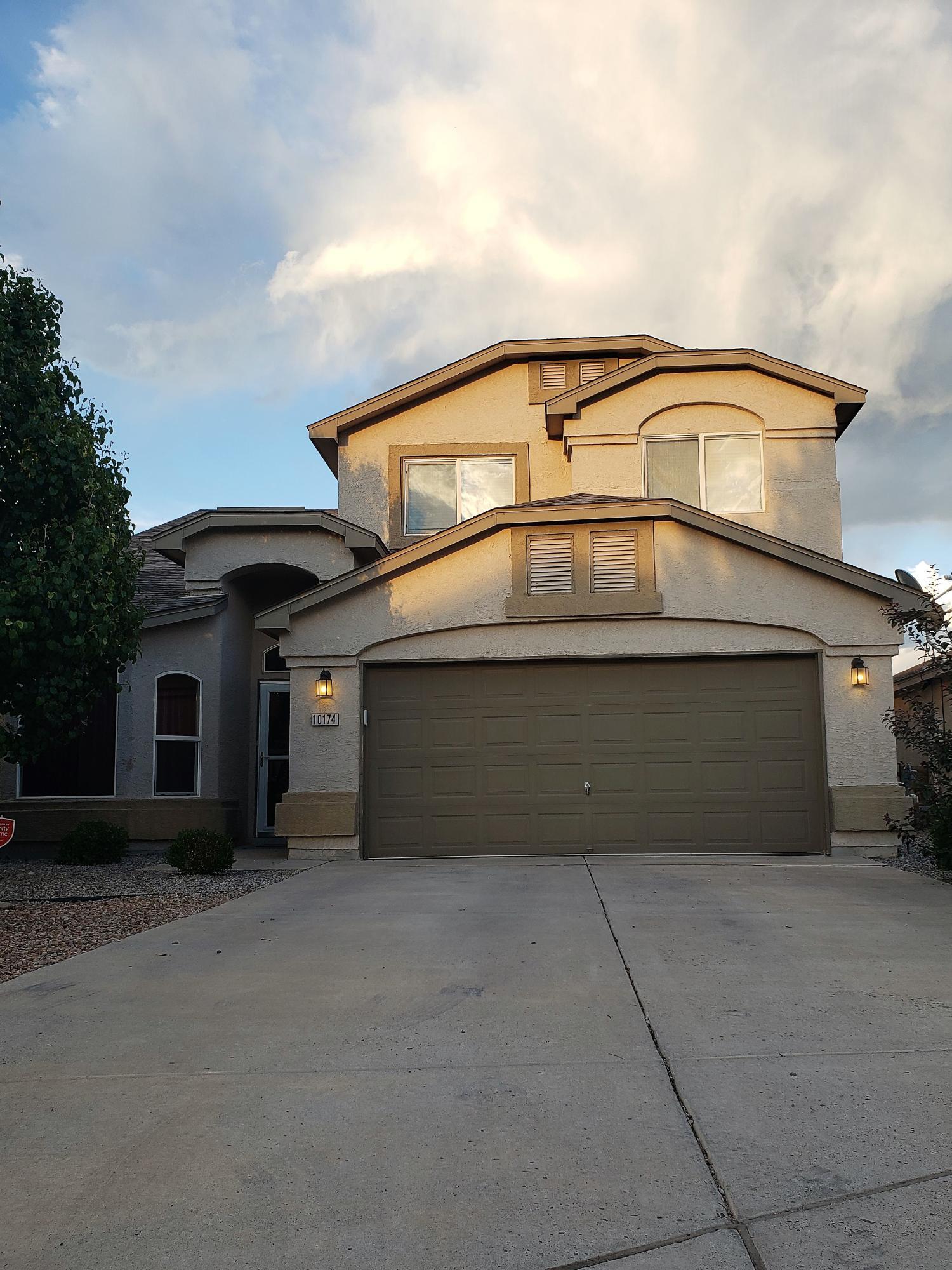 10174 CALLE CHULITA NW Property Photo - Albuquerque, NM real estate listing