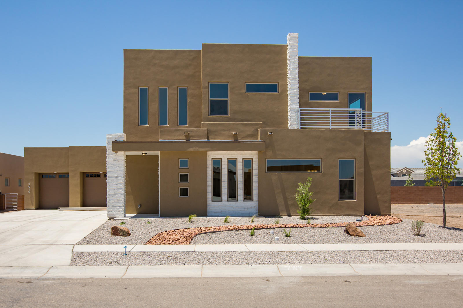 7919 TIBURON HILLS Drive NW Property Photo - Albuquerque, NM real estate listing