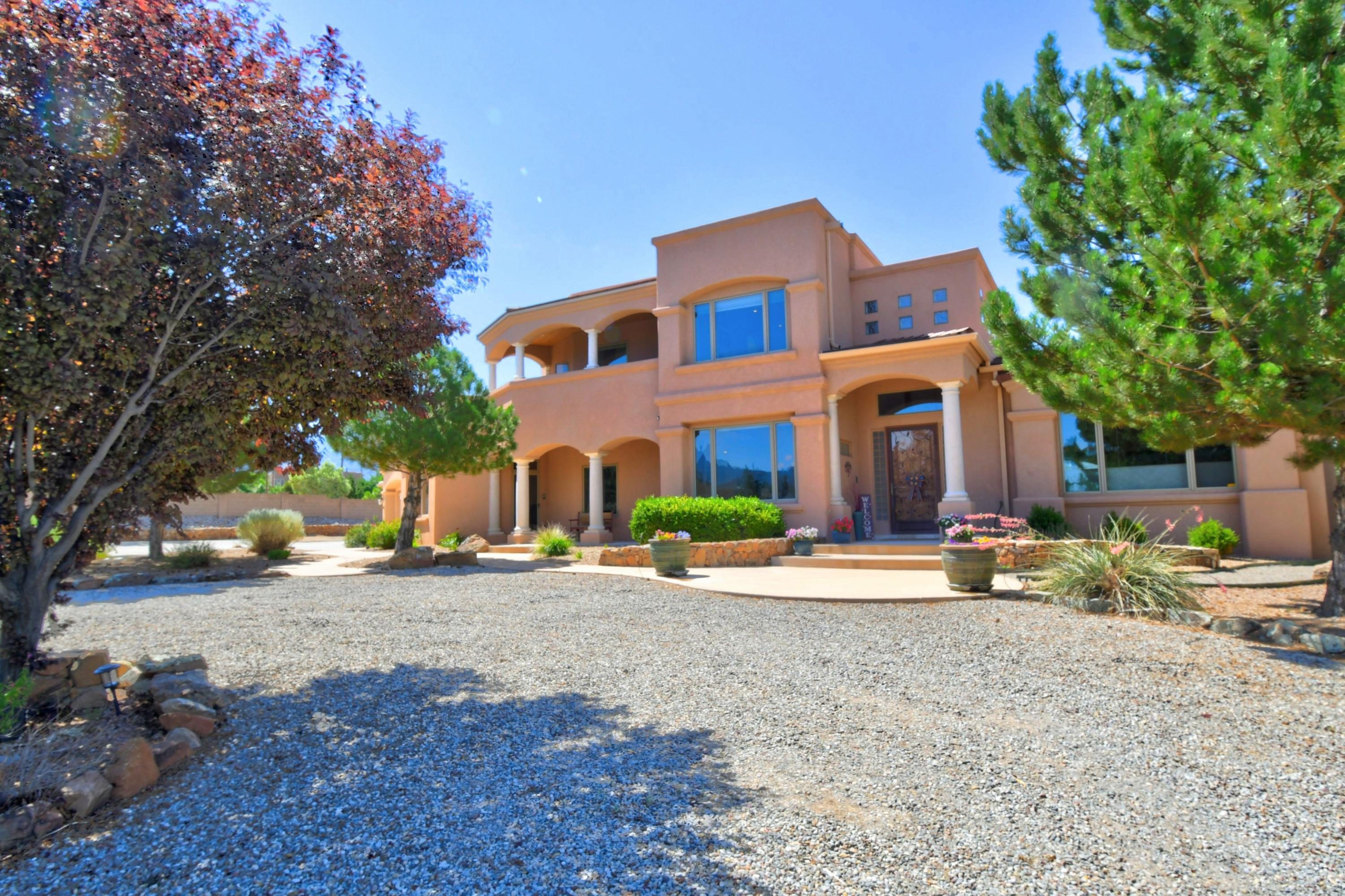 11102 DEL REY Avenue NE Property Photo - Albuquerque, NM real estate listing