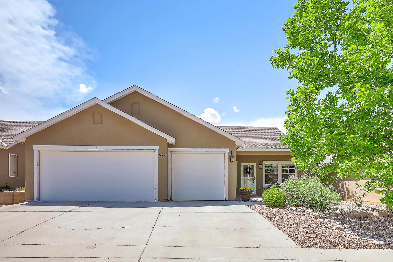 6335 Avenida Madrid NW Property Photo - Albuquerque, NM real estate listing