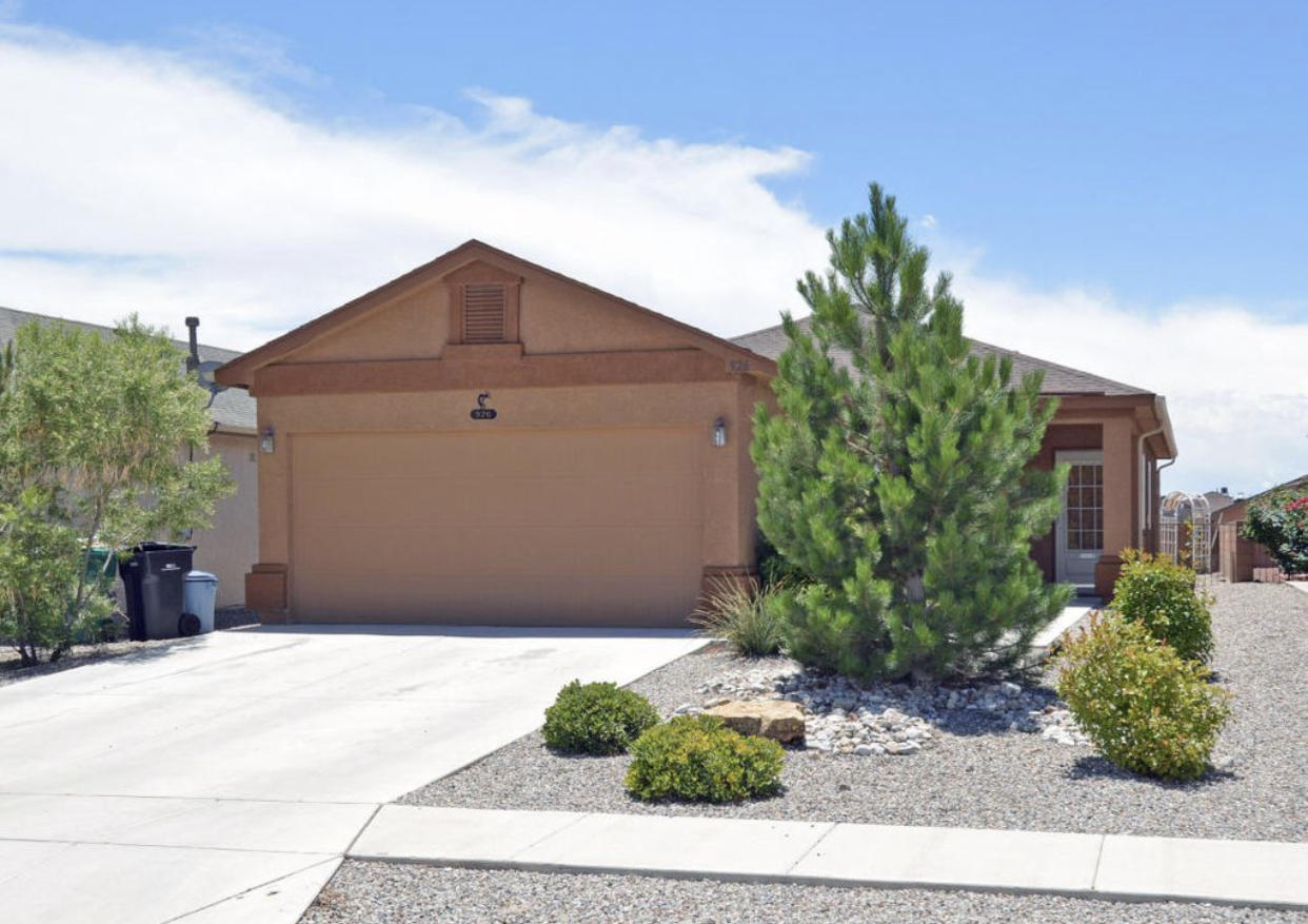 926 SPRING VALLEY Road NE Property Photo - Rio Rancho, NM real estate listing