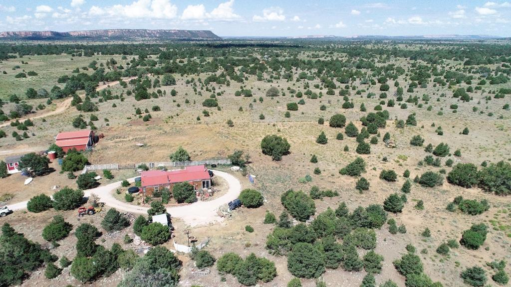 59 El Morro Way Property Photo - Ramah, NM real estate listing