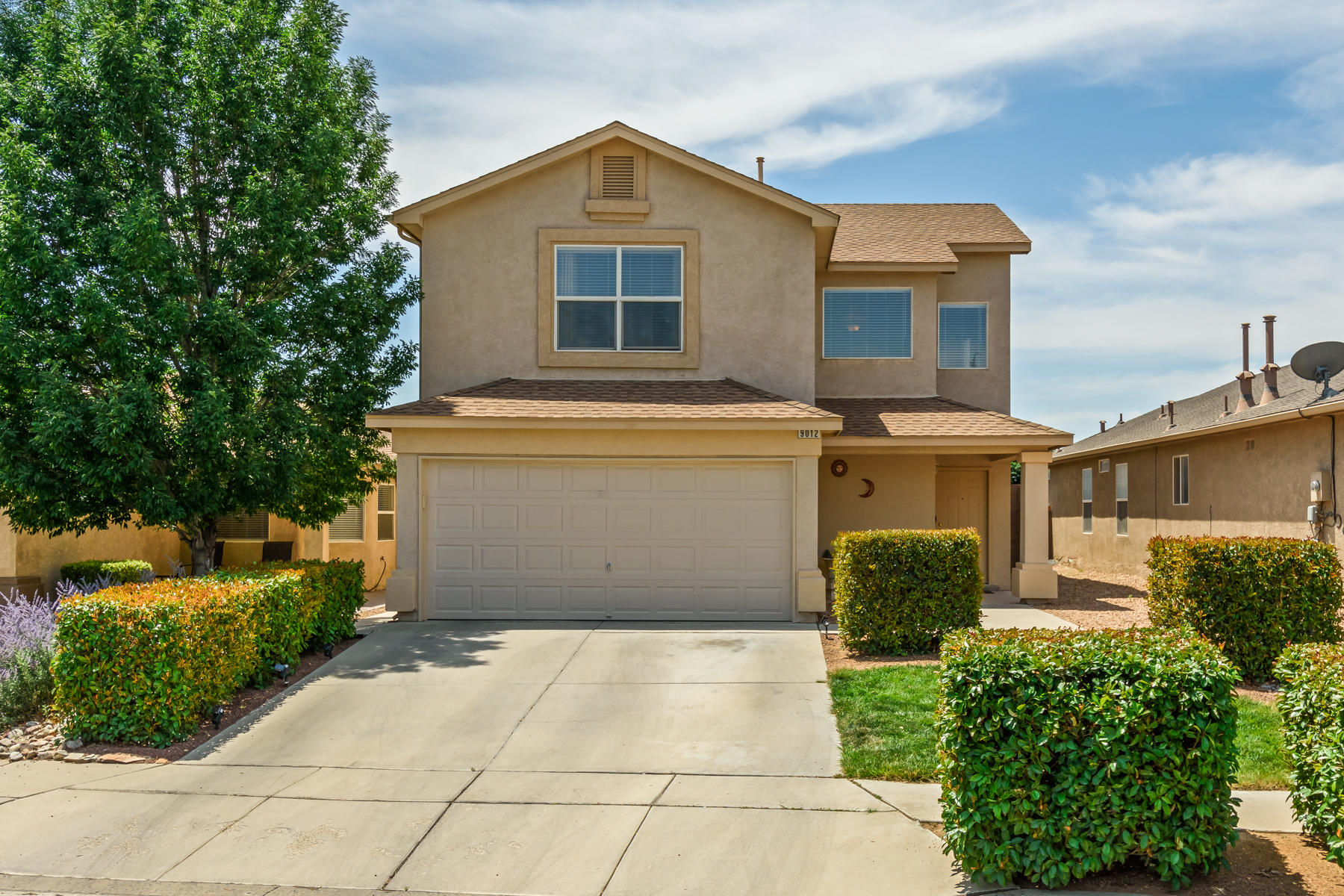 9012 LOWER MEADOW Trail SW Property Photo - Albuquerque, NM real estate listing