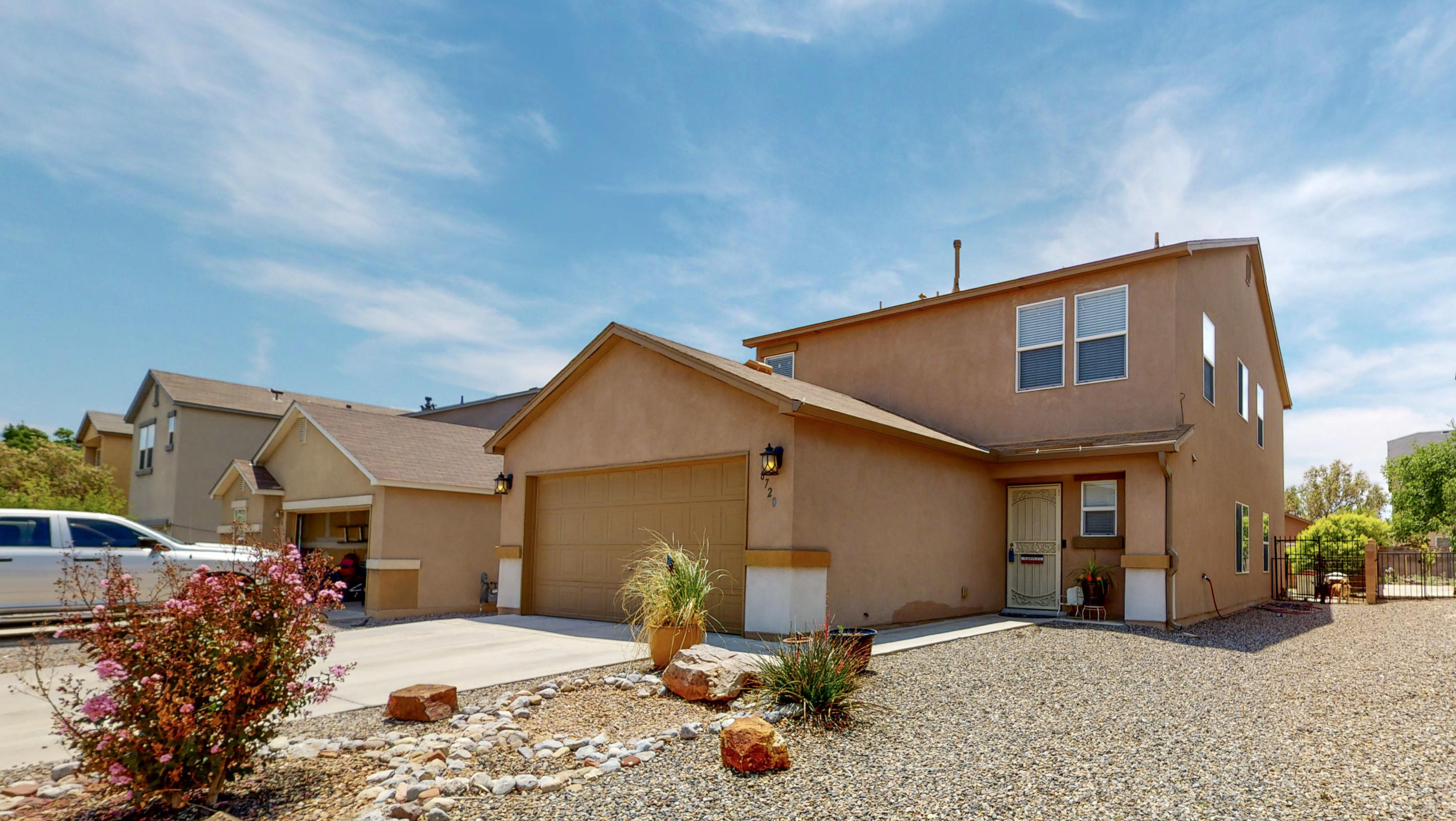 8720 N Hatteras Place NW Property Photo - Albuquerque, NM real estate listing