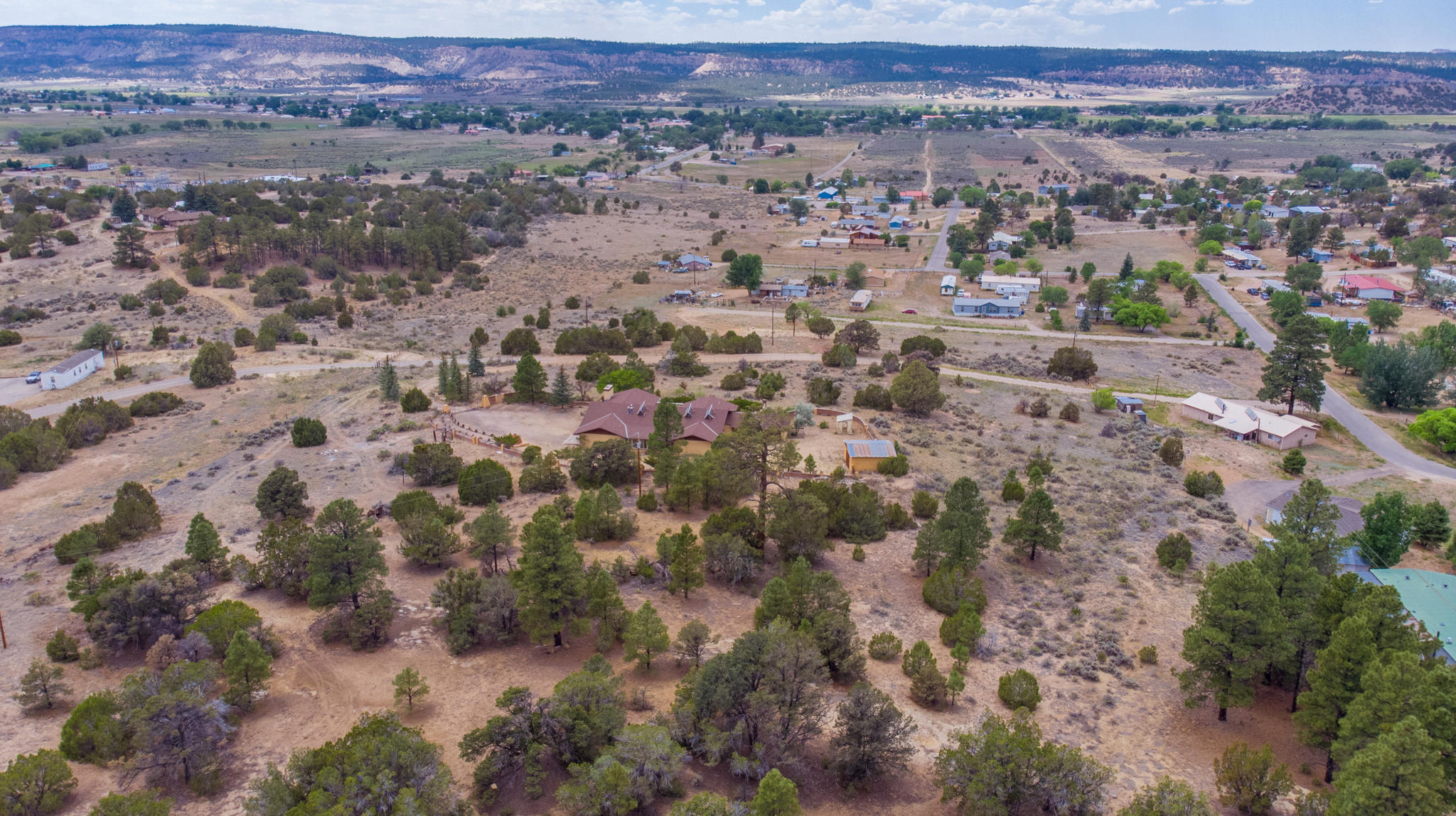 30 Martinez Drive Property Photo - Cuba, NM real estate listing
