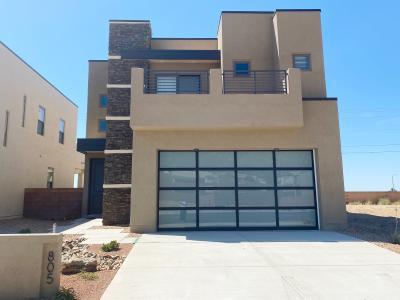 805 Horned Owl NE Property Photo - Albuquerque, NM real estate listing