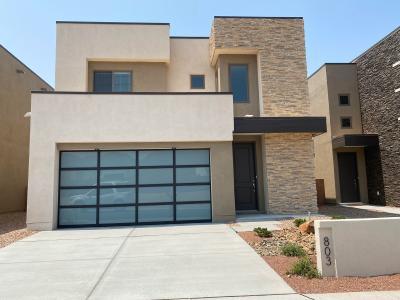 803 Horned Owl NE Property Photo - Albuquerque, NM real estate listing