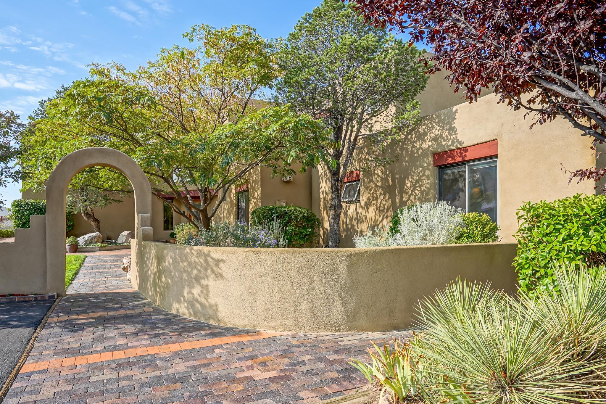 11600 SAN RAFAEL Avenue NE Property Photo - Albuquerque, NM real estate listing