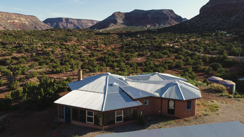 1500 Vista Hermosa Property Photo - Jemez Pueblo, NM real estate listing