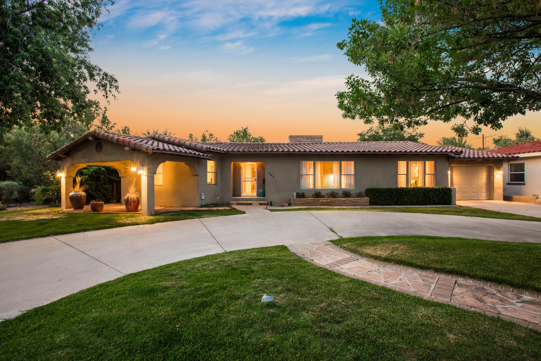 1617 LOS ALAMOS Avenue SW Property Photo - Albuquerque, NM real estate listing