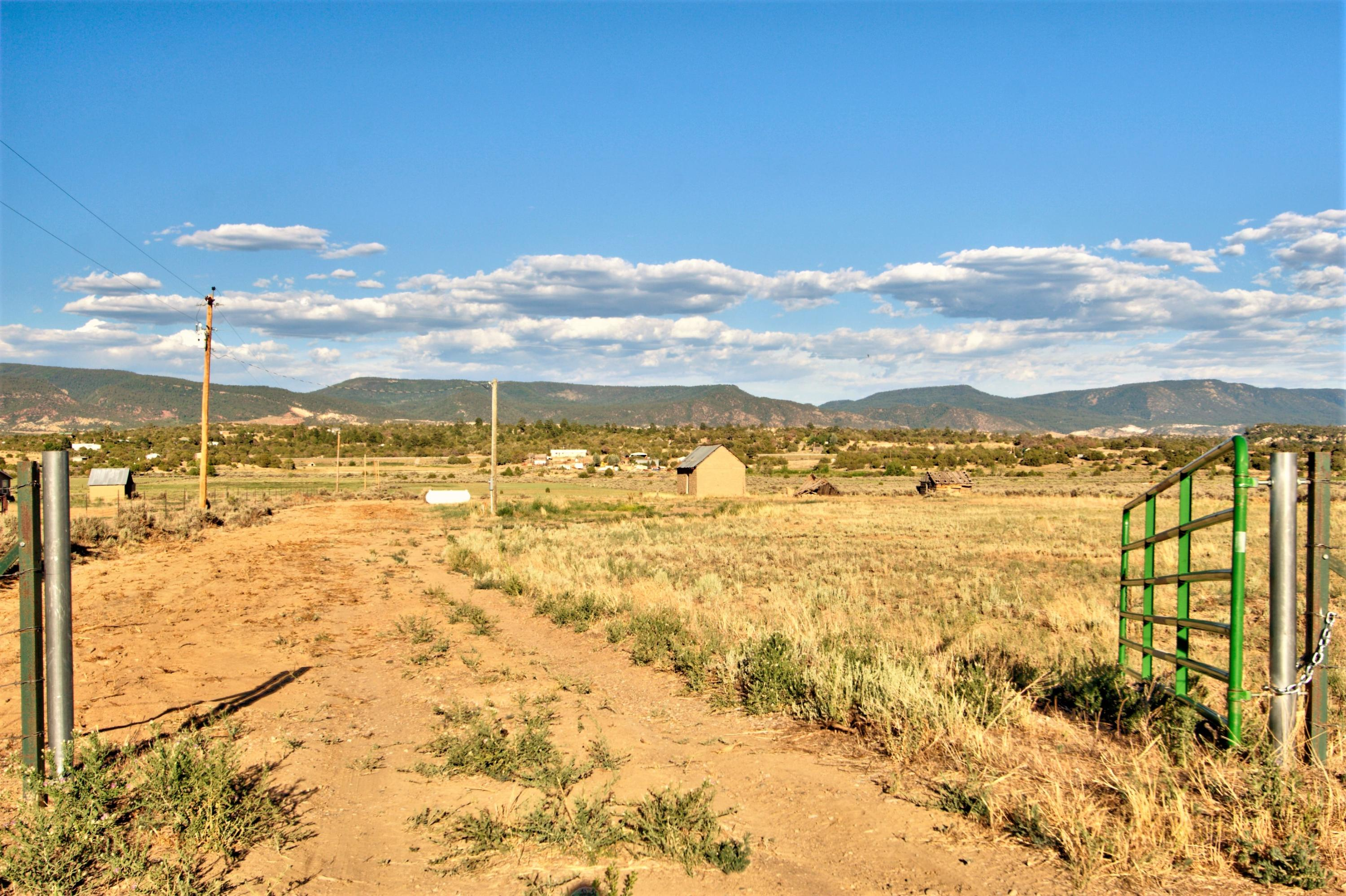 TBD NM HWY 197 Property Photo - Cuba, NM real estate listing