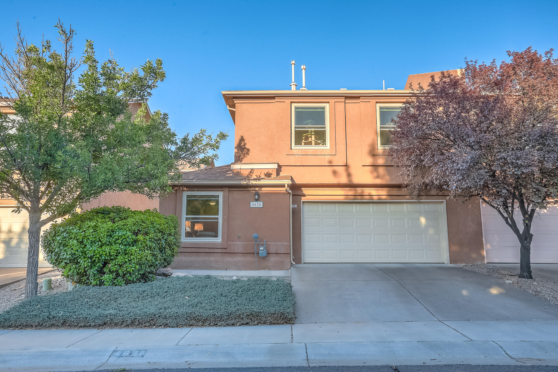 8628 ALTA LOMA Lane NE Property Photo - Albuquerque, NM real estate listing