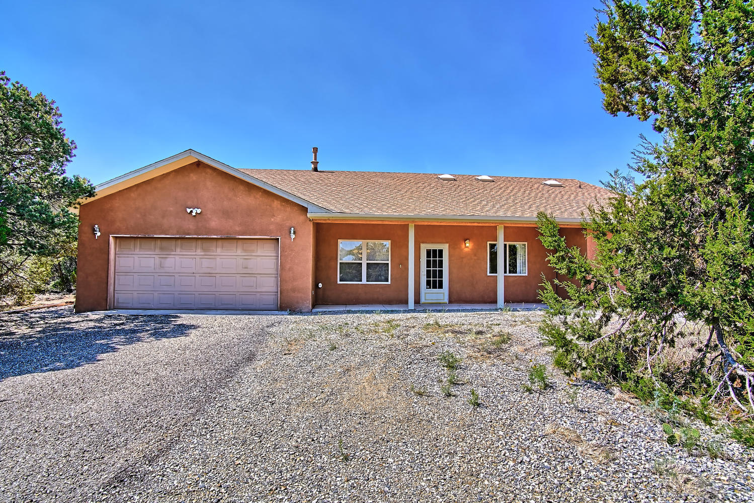 45 CALLE DEL PINON Road Property Photo - Sandia Park, NM real estate listing