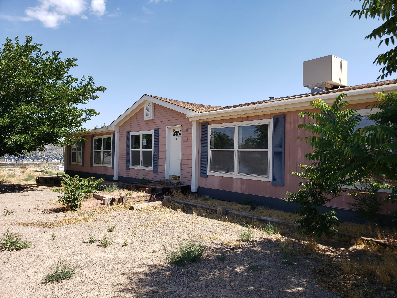 1 CORONADO Road Property Photo - Algodones, NM real estate listing