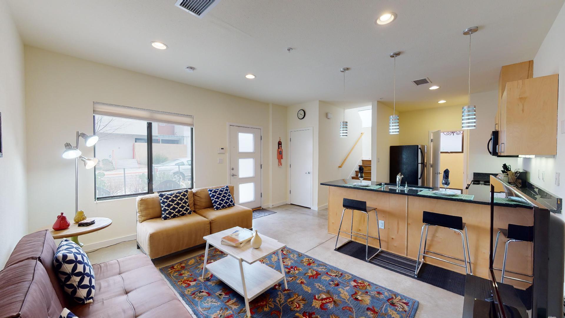 Aliso Nob Hill Condo Real Estate Listings Main Image
