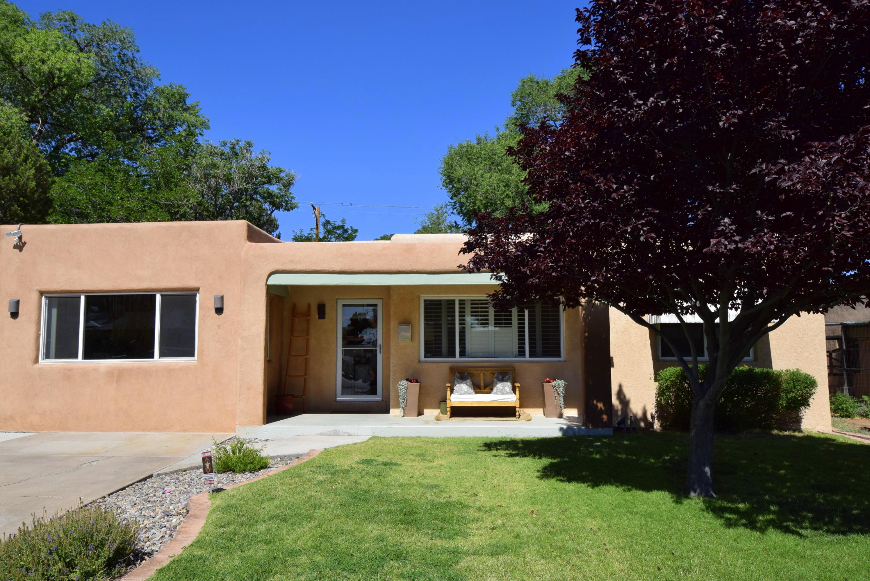 909 Adams Street SE Property Photo - Albuquerque, NM real estate listing