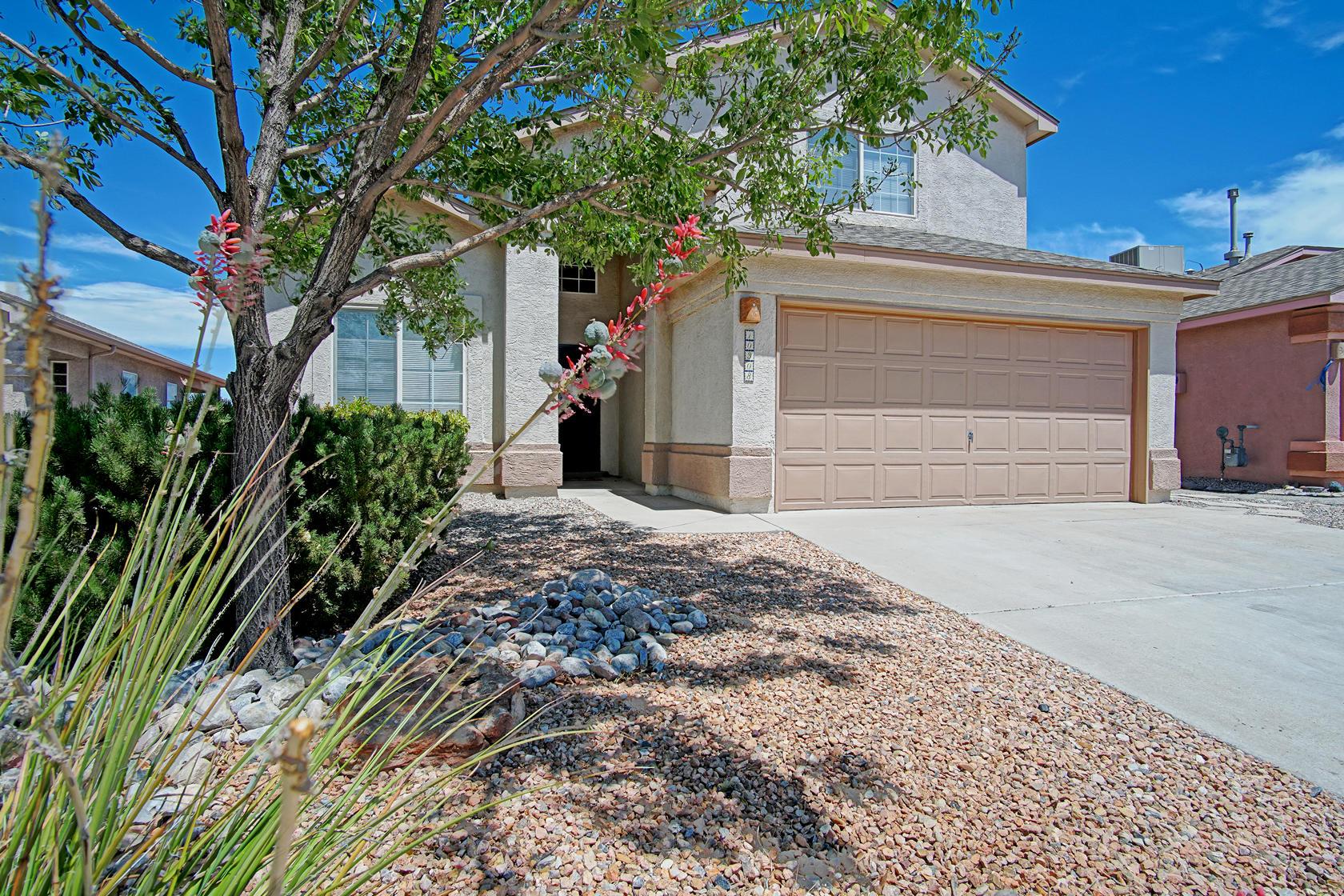 10308 CALLE DICHOSO Court NW Property Photo - Albuquerque, NM real estate listing
