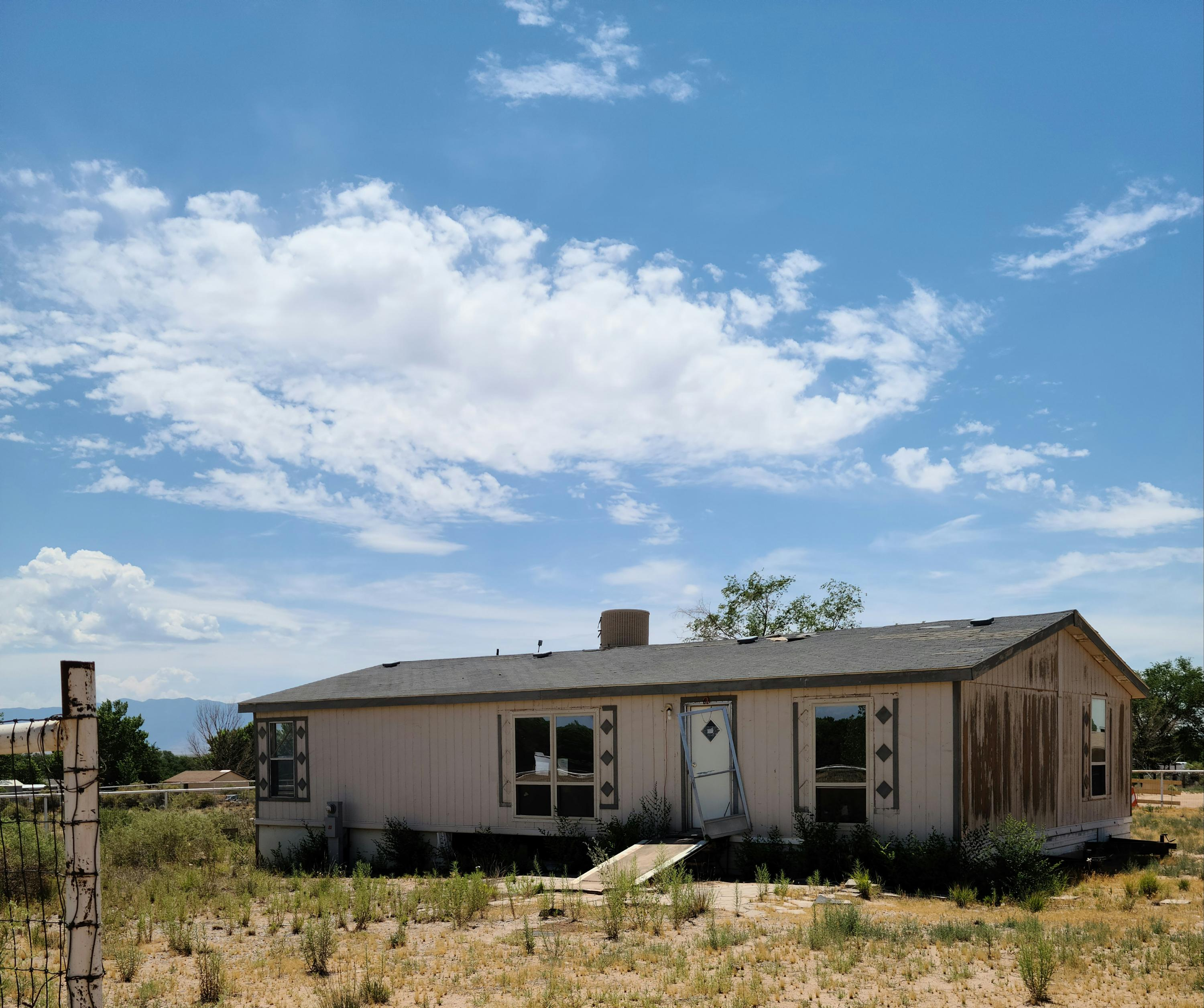 12 AGUA FRIA Road Property Photo - Los Chavez, NM real estate listing