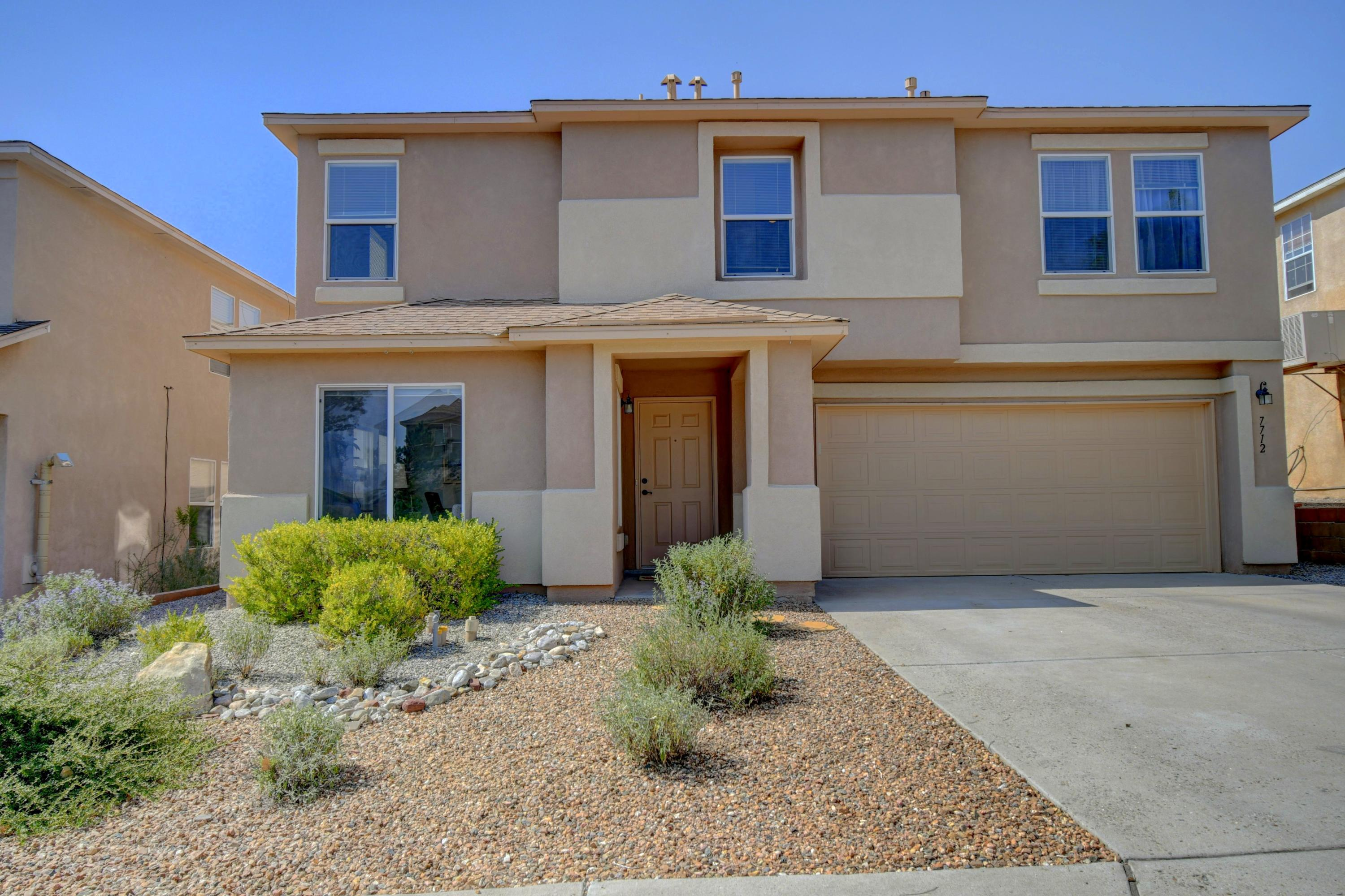 7712 BRIAR RIDGE Avenue NW Property Photo - Albuquerque, NM real estate listing