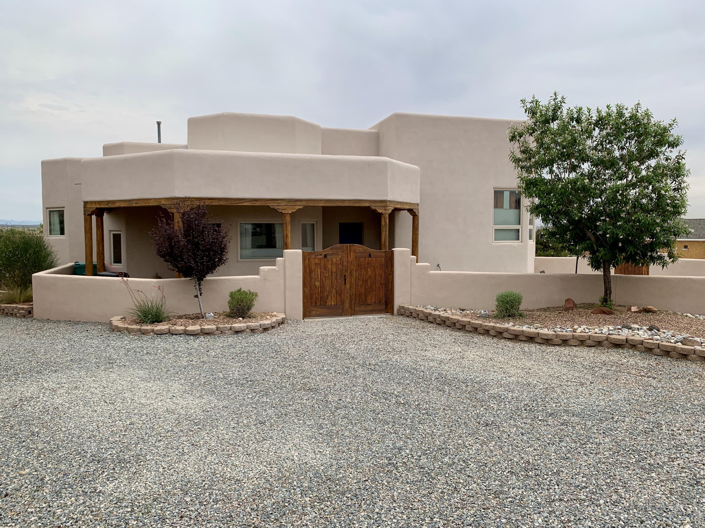 6901 KALGAN RD Road NE Property Photo - Rio Rancho, NM real estate listing