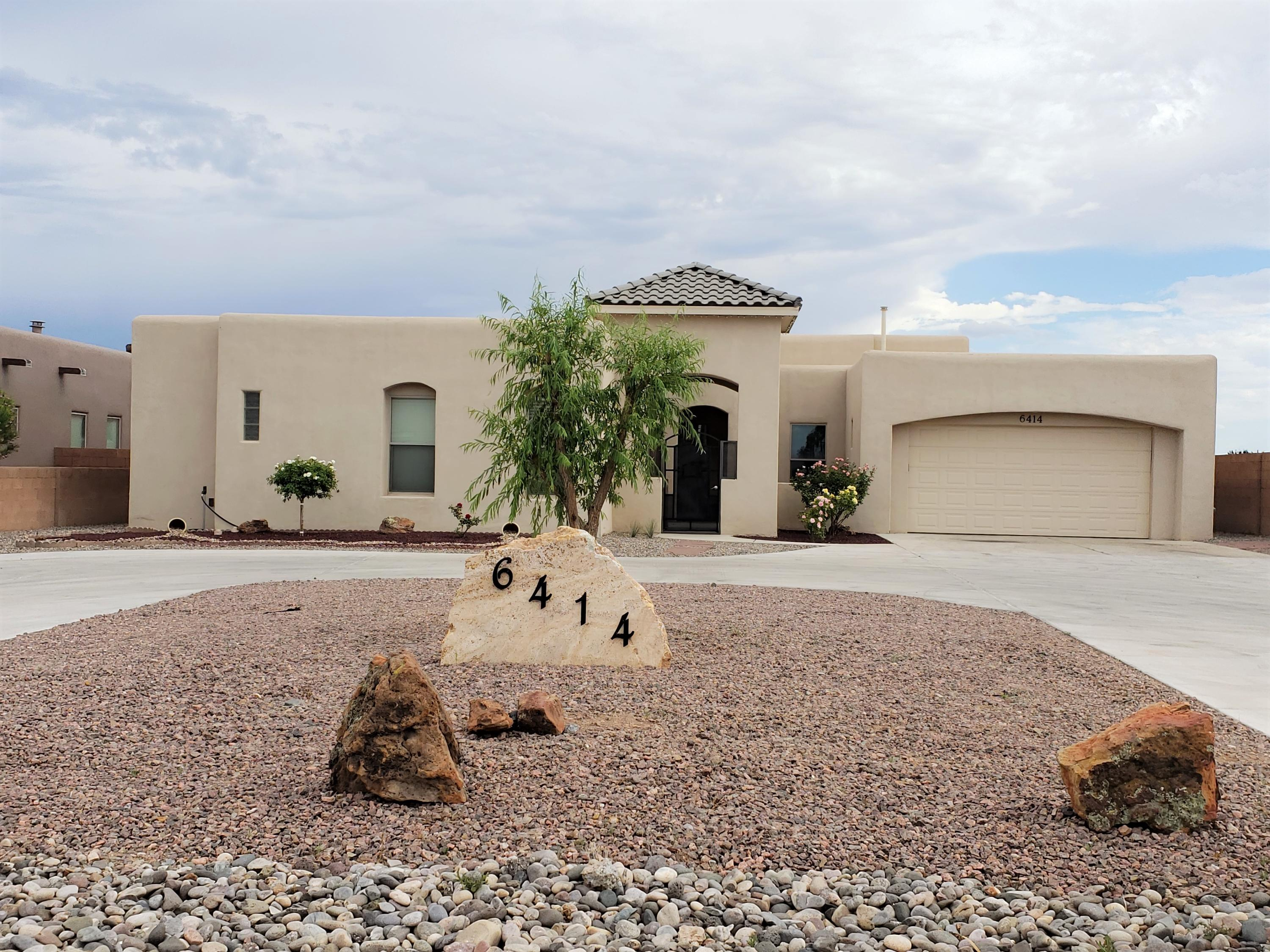 6414 OERSTED Road NE Property Photo - Rio Rancho, NM real estate listing