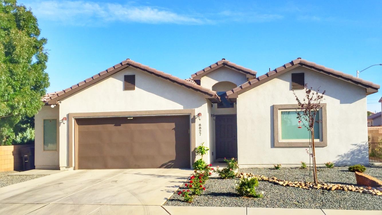 8827 BERNAL Court NE Property Photo - Albuquerque, NM real estate listing