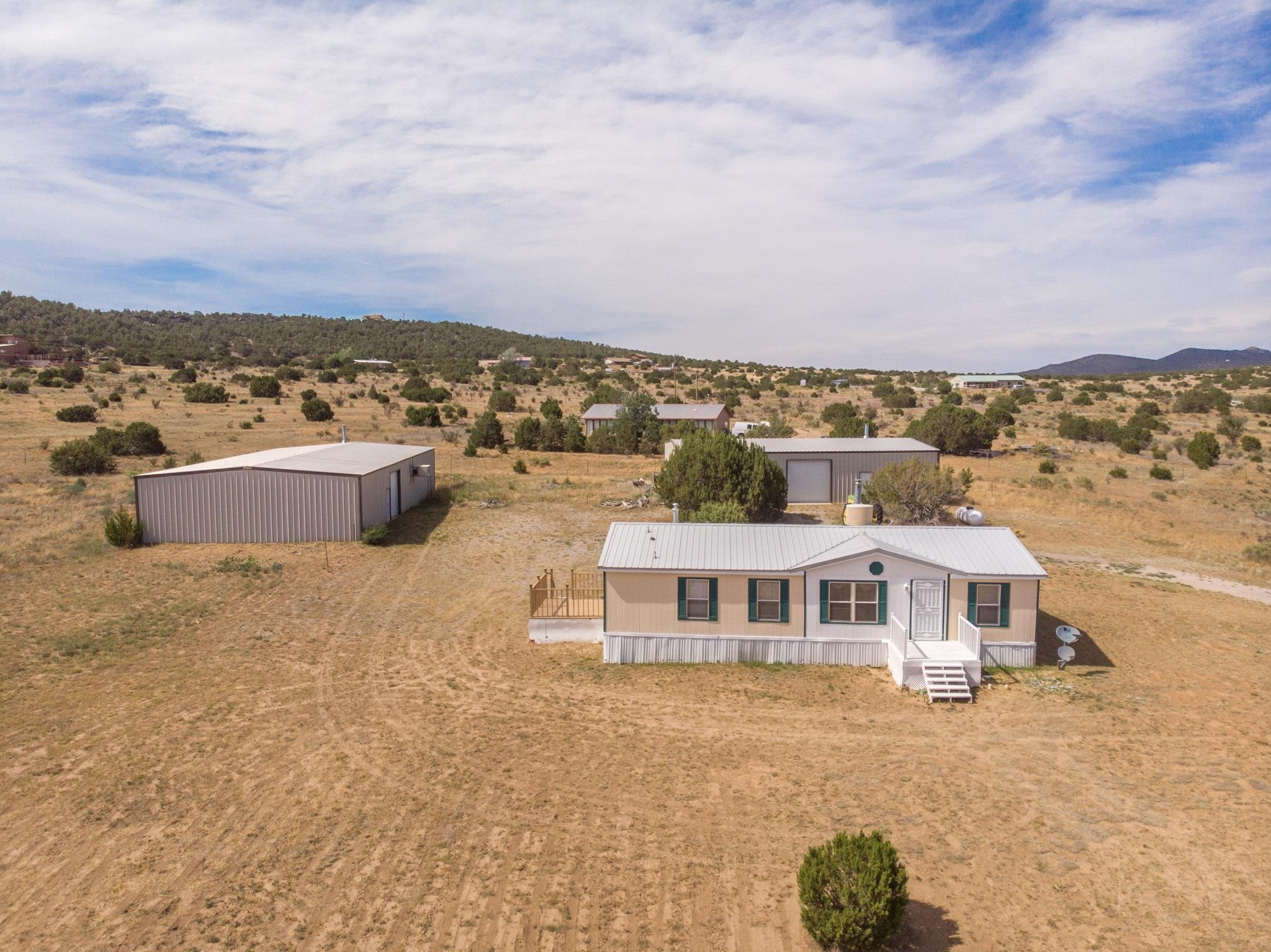 23 GRIGSBY Lane Property Photo - Tijeras, NM real estate listing