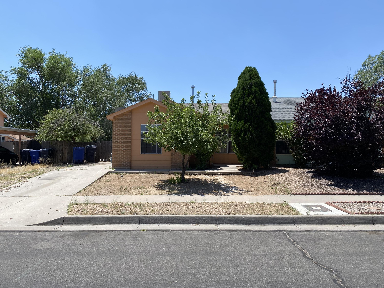 6520 AZUELO Avenue NW Property Photo - Albuquerque, NM real estate listing